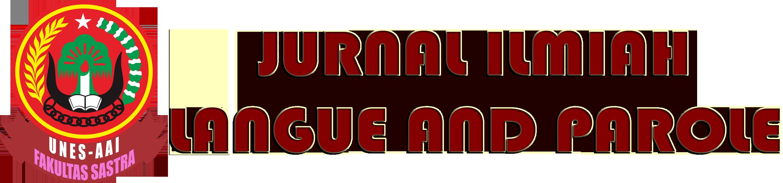 Fakultas Sastra Universitas Ekasakti, Padang, Sastra, Journal Sastra Unes, Jurnal sastra #jurnalilmiahpendidikanscholastic